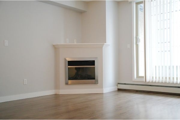 Residential Painting Edmonton - Double Clean Painting