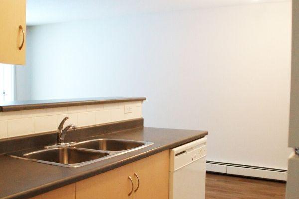 Kitchen Painting Edmonton - Double Clean Painting
